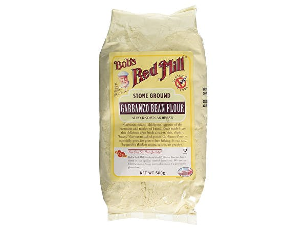 Bobs Red Mill  Gluten Free Garbanzo (Chick Pea) Flour
