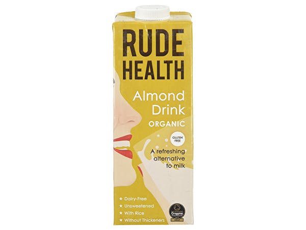 Rude Health  Organic Almond Drink