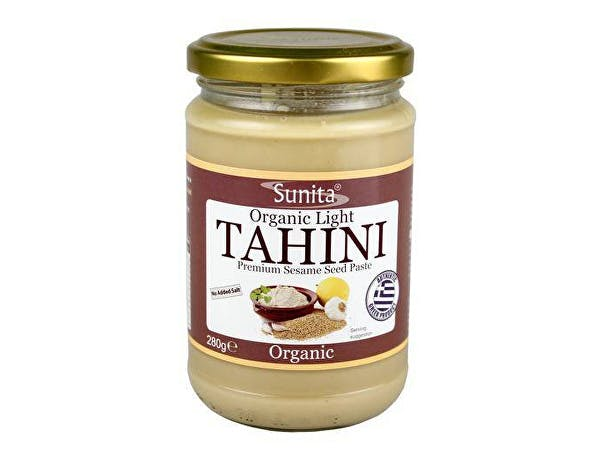 Sunita  Light Tahini