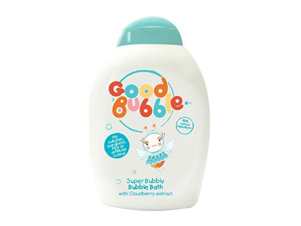 Good Bubble  Cloudberry Extract Bubble Bath