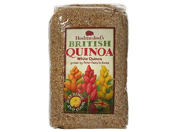 Hodmedods  British White Quinoa