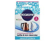 Ecozone  Kettle & Iron Descaler
