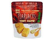 Foods Of Athenry  Flapjack Mini Bites Just Oats