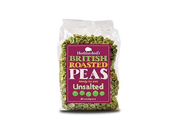 Hodmedods  Roasted Peas - Unsalted