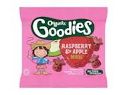 Goodies  Gummies Moos Raspberry
