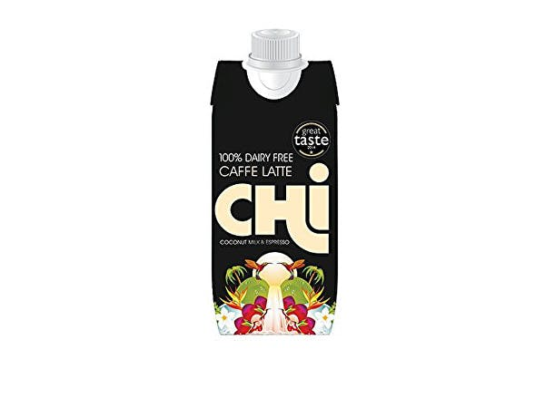 Chi  100% Natural Coconut Milk