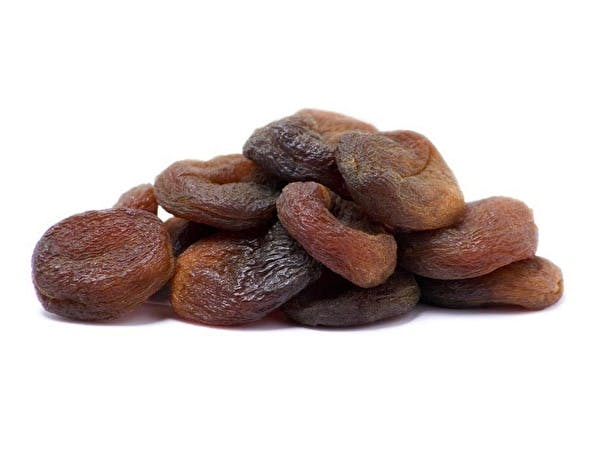 Apricots - Organic Unsulphured