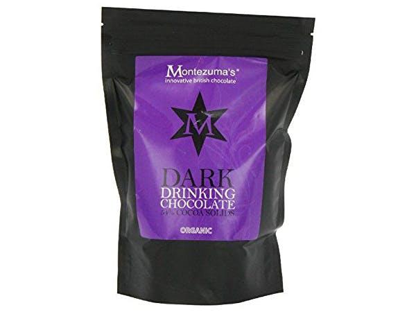 Montezumas  Organic Dark 54% Drinking Chocolate