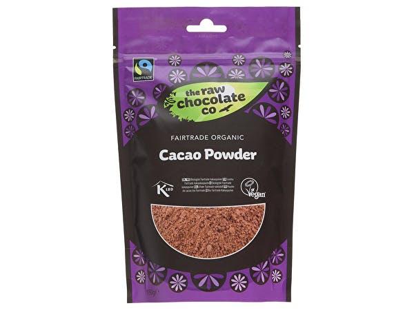 Raw Choc Co  Cacao Powder