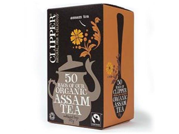 Clipper  Speciality Assam Tea