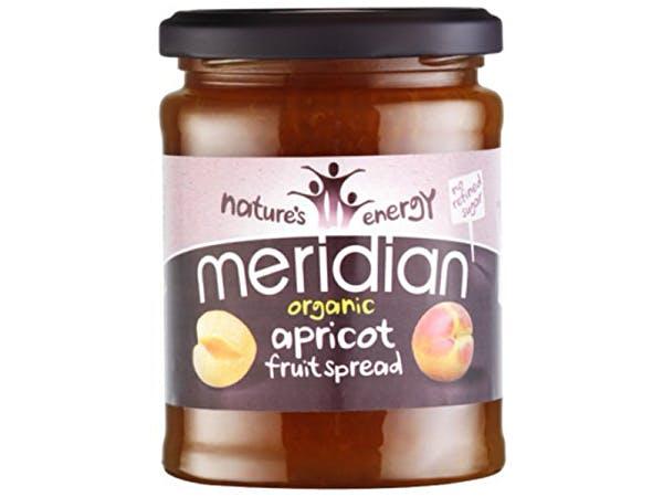 Meridian  Apricot Spread - Organic