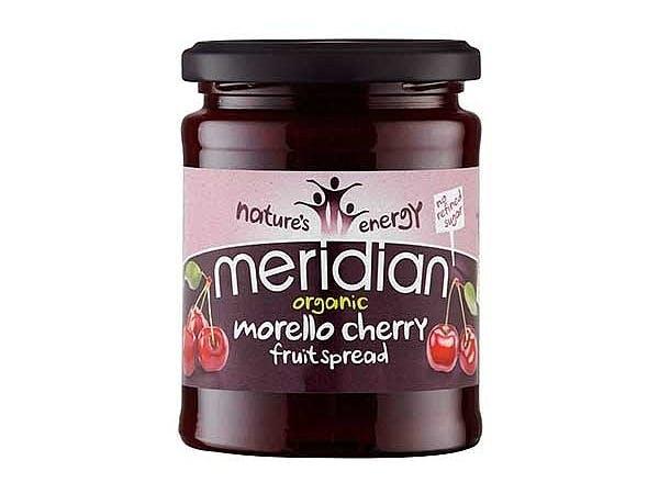 Morello Cherry Spread - Organic