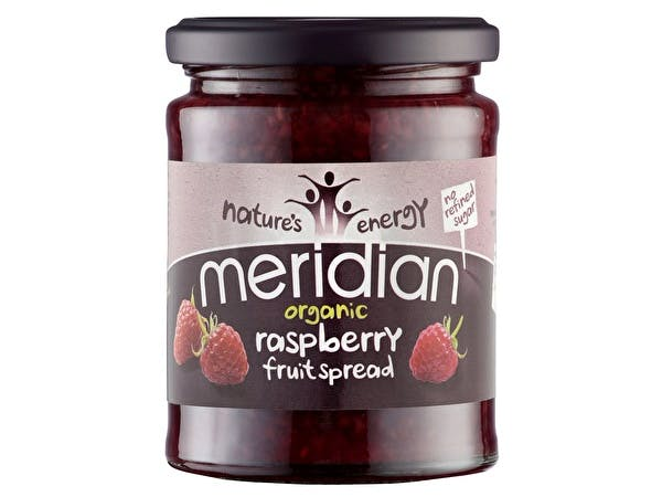 Raspberry Spread - Organic