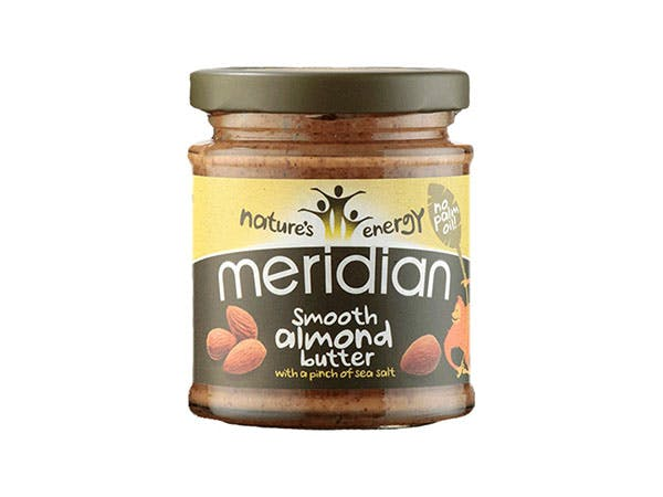 Meridian  Almond Butter With A Pinch Of Salt
