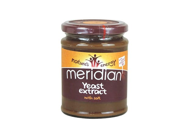 Meridian  Yeast Extract (Vitamin B12) - Regular