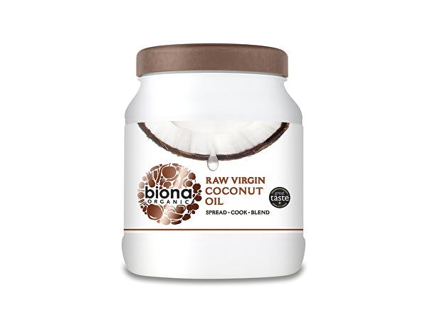 Biona  Raw Virgin Coconut Oil