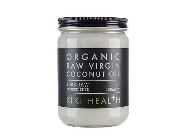 Kiki  Organic Coconut Oil
