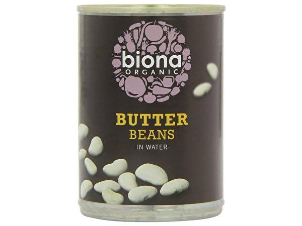Biona  Butter Beans