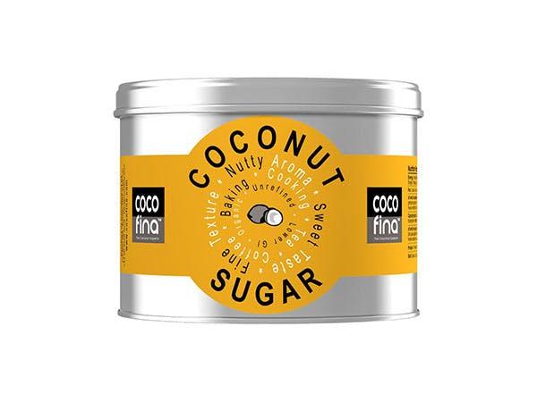 Cocofina  Organic Coconut Sugar