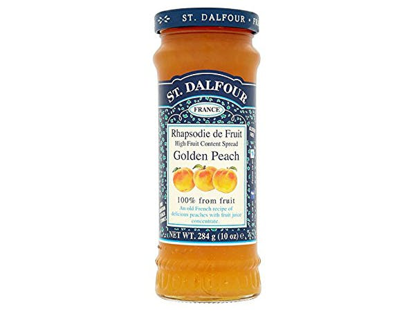 St Dalfour  Golden Peach
