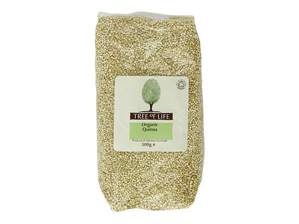 Tree Of Life  Organic Quinoa - Grain