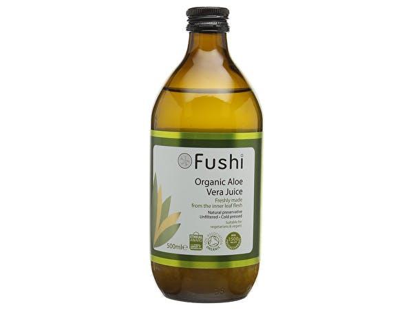 Fushi  Organic Aloe Vera Juice