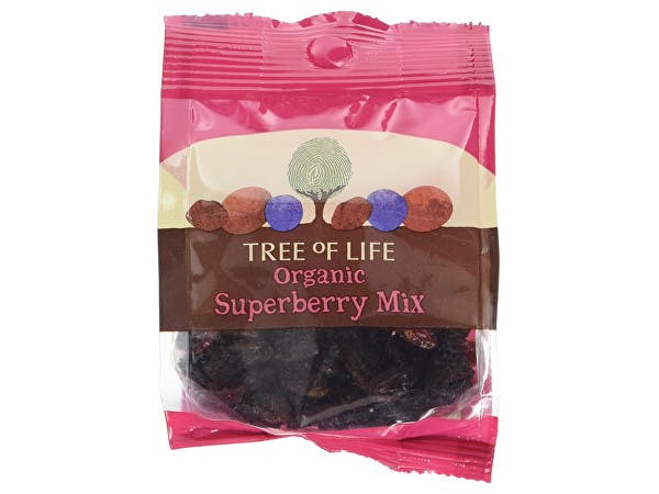 Tree of Life  Organic Superberry Mix