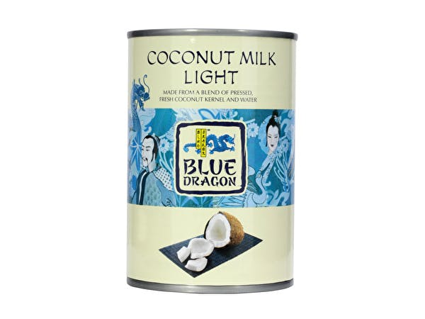 Coconut Milk - Reduced Fat