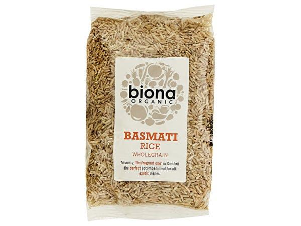 Biona  Basmati Rice
