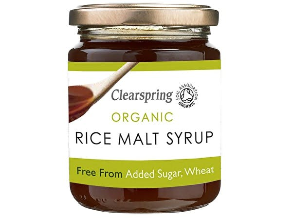 Rice Malt Syrup - Organic
