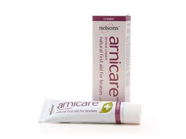 Nelsons  Arnica Cream For Bruises