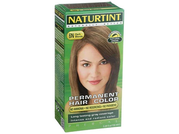 Naturtint  6N Dark Blonde
