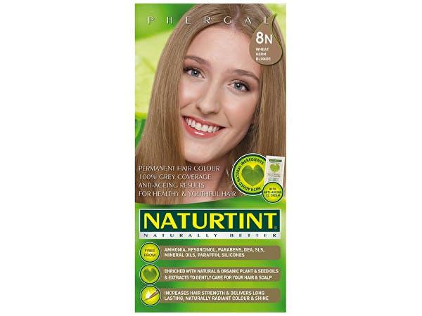 Naturtint  8N Wheatgerm Blonde