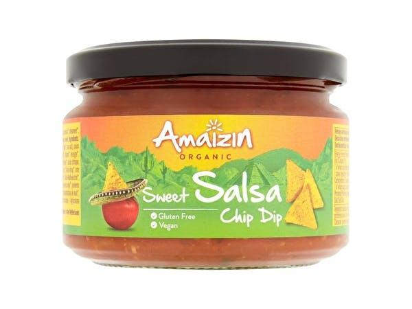 Salsa Dip - Sweet