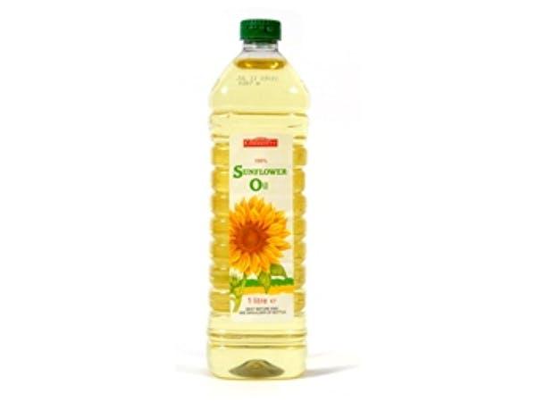 Community  Sunflower Oil