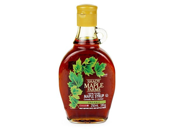 Shady Maple Farm  Maple Syrup