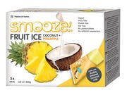Smooze  Pineapple Fruit Ice