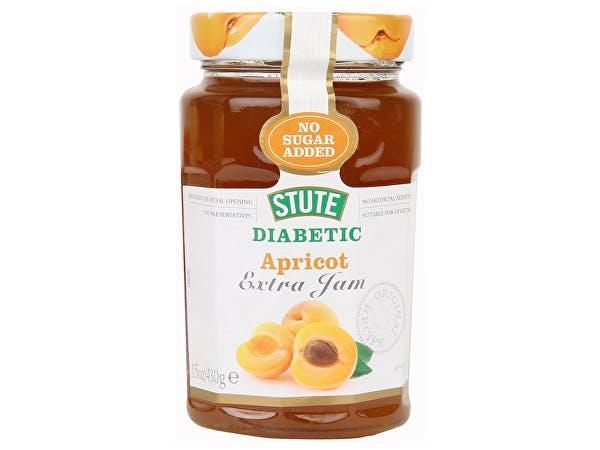 Stute  Apricot Extra Jam