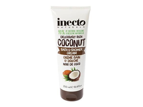 Naturals Coconut Bath & Shower Cream
