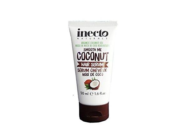 Inecto  Naturals Coconut Hair Serum