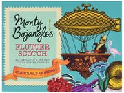 Monty Bojangles  Flutter Scotch Curious Truffles
