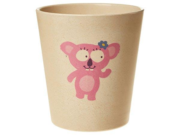 Jack & Jill  Bio Rinse Storage Cup - Koala
