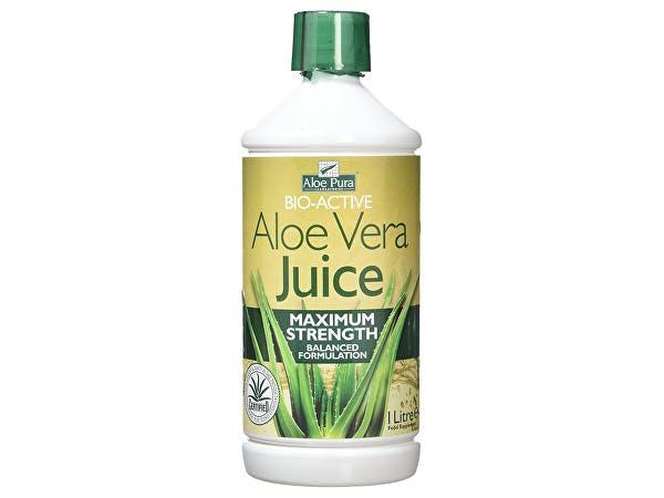 Optima  Aloe Vera Juice - Maximum Strength