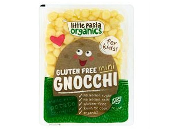Little Pasta  Gluten Free Mini Gnocchi