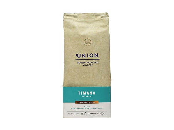 Union Coffee  Timana Colombia Ground