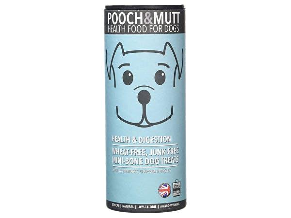 Pooch & Mutt  Health & Digestion Hand Baked Dog Treats