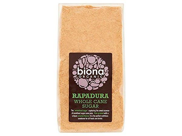 Biona  Organic Rapadura/Sucanat Sugar
