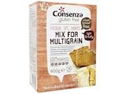Consenza  Gluten Free Multigrain Bread Flour