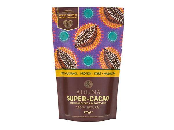 Aduna  Super-Cacao Premium Blend Cacao Powder