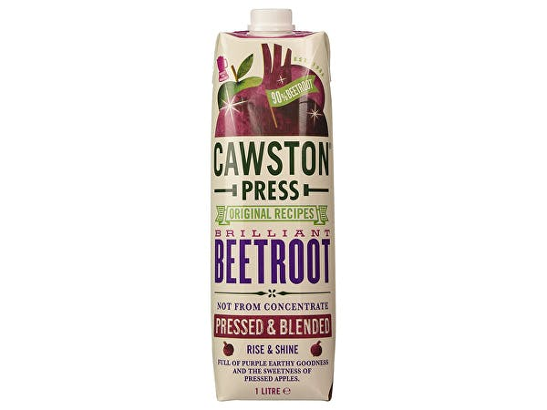 Cawston  Brilliant Beetroot Juice